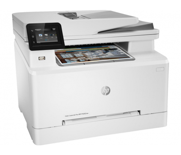 HP Color LaserJet Pro MFP M282nw - 546528 - zdjęcie 3