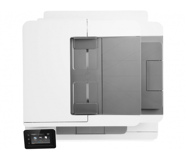 HP Color LaserJet Pro MFP M283fdn - 546529 - zdjęcie 4