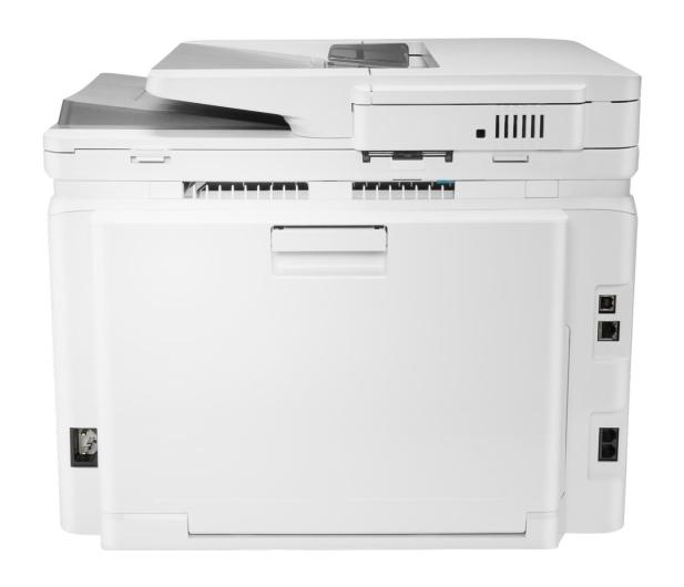 HP Color LaserJet Pro MFP M283fdn - 546529 - zdjęcie 5