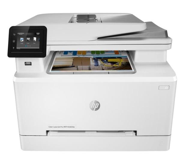 HP Color LaserJet Pro MFP M283fdn - 546529 - zdjęcie