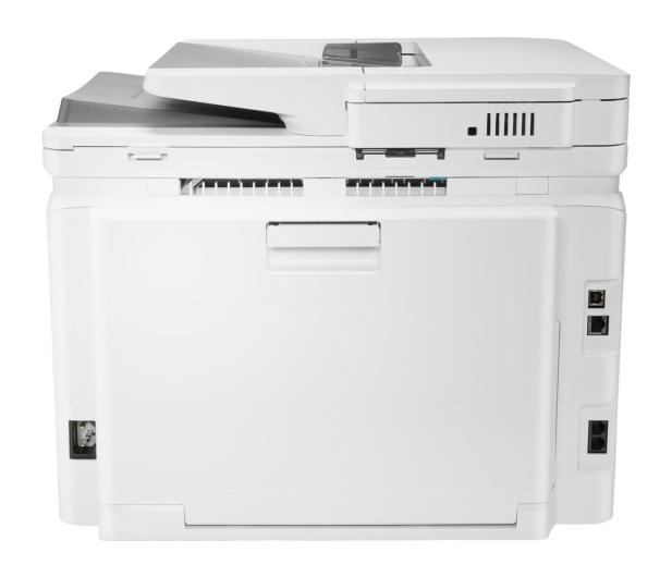 HP Color LaserJet Pro MFP M283fdw - 546534 - zdjęcie 5