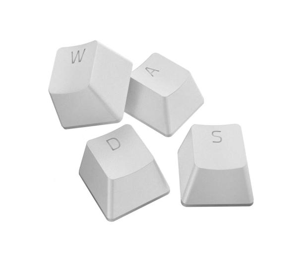 Razer PBT Keycap Mercury White - 546306 - zdjęcie