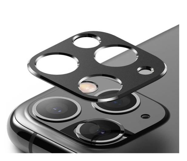 Ringke Nakładka Camera Styling do iPhone 11 Pro czarny - 546914 - zdjęcie