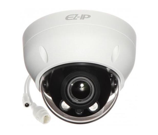 Dahua EZ-IP 4MP 3,8-12mm IR 30m IP67 DC12V PoE ONVIF - 549168 - zdjęcie