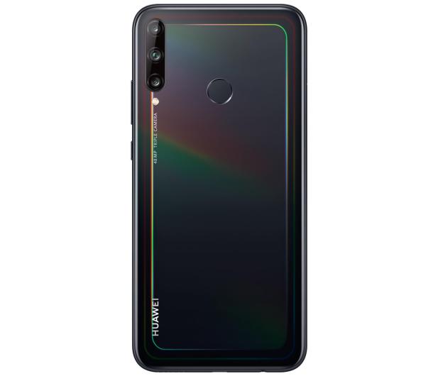 Huawei P40 Lite E czarny  - 548438 - zdjęcie 6
