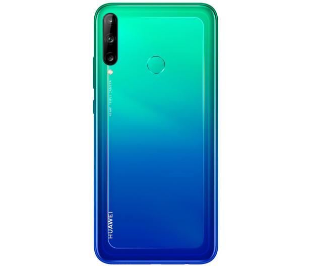 Huawei P40 lite E niebieski - 548439 - zdjęcie 6