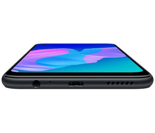 Huawei P40 Lite E czarny  - 548438 - zdjęcie 10