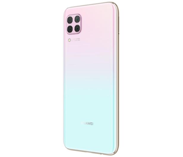 Huawei P40 Lite pastelowy - 548433 - zdjęcie 5