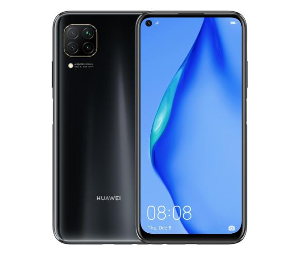 Huawei P40 Lite czarny - 548428 - zdjęcie