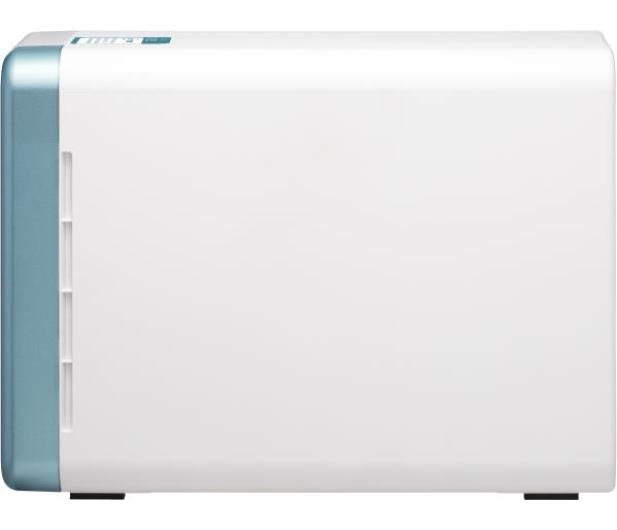 QNAP TS-251D-4G (2xHDD, 2x2-2.7GHz, 4GB, 5xUSB, 1xLAN) - 541600 - zdjęcie 6