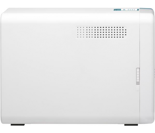 QNAP TS-251D-2G (2xHDD, 2x1.7GHz, 2GB, 5xUSB, 1xLAN) - 541581 - zdjęcie 7