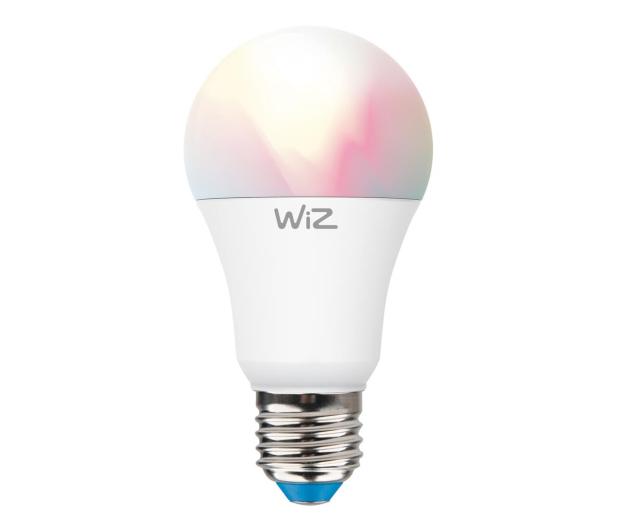 WiZ Colors RGB LED WiZ60 TR F (E27/806lm) - 541807 - zdjęcie