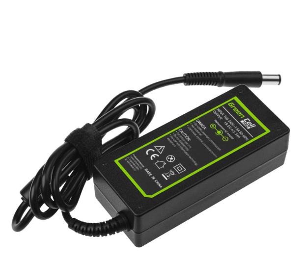 Green Cell Zasilacz do Dell 65W (3.34A, 7.4-5.0mm) - 540834 - zdjęcie