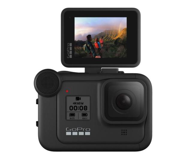 GoPro Display Mod do HERO8 Black - 542329 - zdjęcie 2