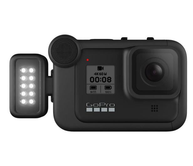 GoPro Light Mod do HERO8 Black - 542330 - zdjęcie 4