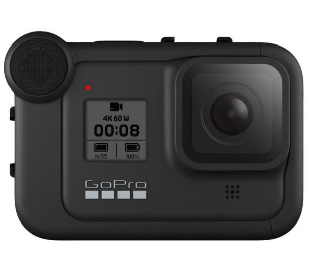 GoPro Media Mod do HERO8 Black - 542331 - zdjęcie 3