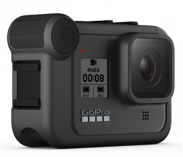 GoPro Media Mod do HERO8 Black - 542331 - zdjęcie