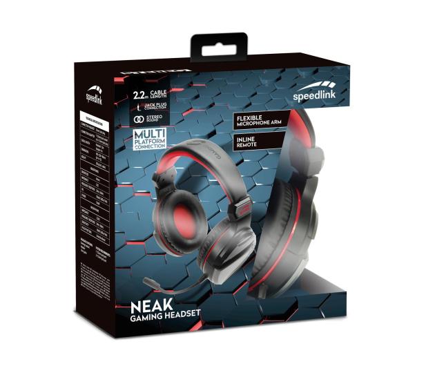 SpeedLink NEAK - 539487 - zdjęcie 4