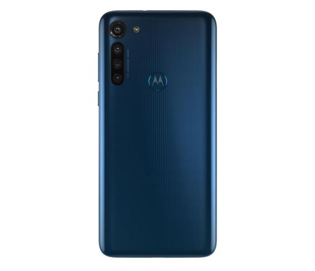 Motorola Moto G8 Power 4/64GB Dual SIM Capri Blue - 543494 - zdjęcie 3