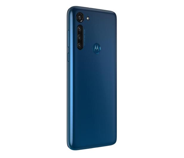 Motorola Moto G8 Power 4/64GB Dual SIM Capri Blue - 543494 - zdjęcie 6