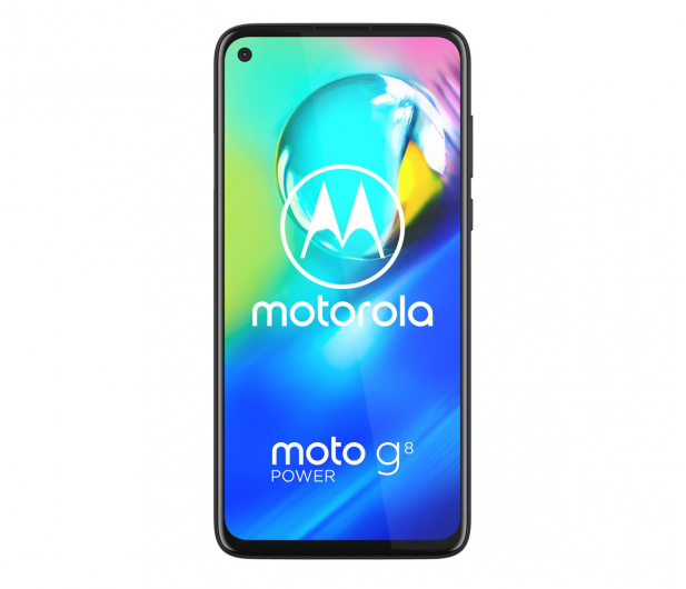 Motorola Moto G8 Power 4/64GB Smoke Black - 543211 - zdjęcie 2