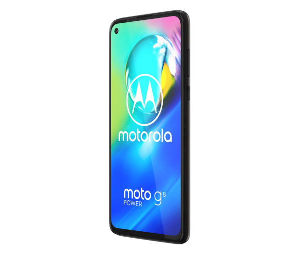 Motorola Moto G8 Power 4/64GB Smoke Black - 543211 - zdjęcie 5