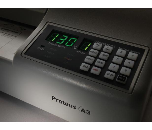 Fellowes Proteus A3 - 543036 - zdjęcie 5