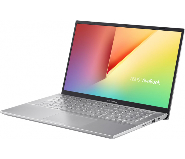ASUS VivoBook 14 X412DA R5-3500U/8GB/256/W10 - 543066 - zdjęcie 3