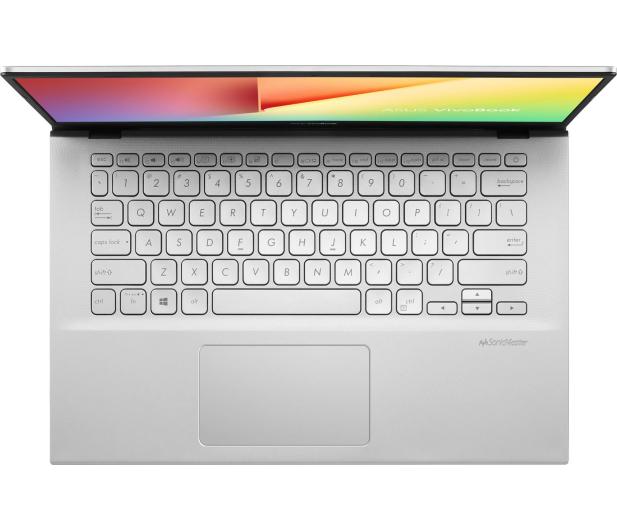 ASUS VivoBook 14 X412DA R5-3500U/8GB/256/W10 - 543066 - zdjęcie 4
