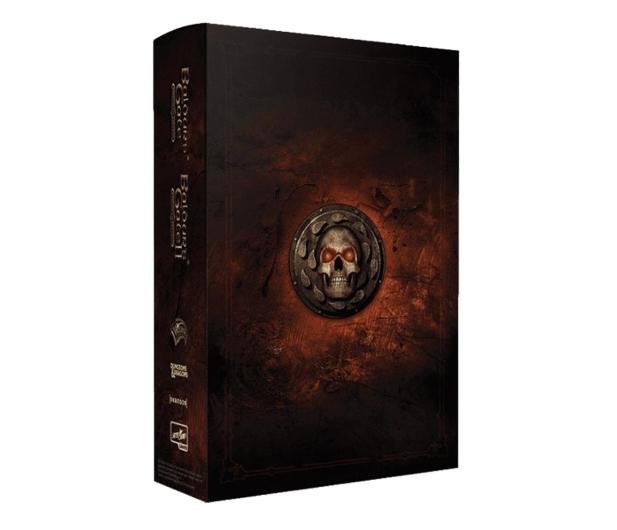 PlayStation Baldur's Gate Enhanced Edition Collector's Pack - 543373 - zdjęcie