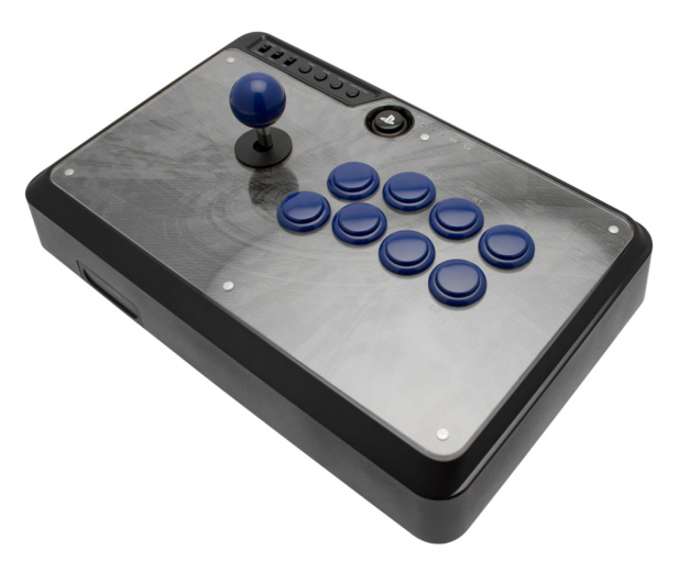 Venom PS4 Arcade Stick - 543575 - zdjęcie