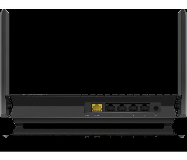 Netgear Nighthawk RAX20 (1800Mb/s a/b/g/n/ac/ax) - 542950 - zdjęcie 4