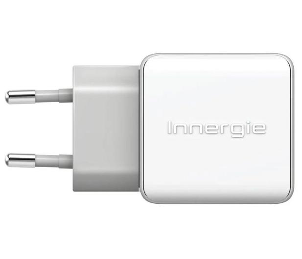 Innergie Ładowarka sieciowa 17W (2x USB, 2.4A, EU) - 543667 - zdjęcie 2