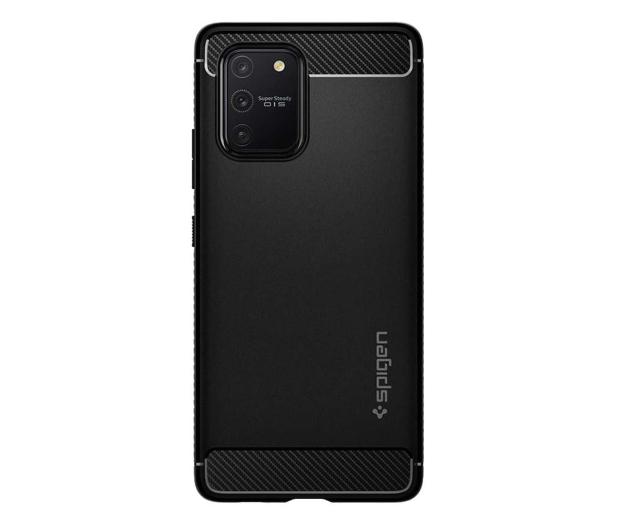 Spigen Rugged Armor do Samsung Galaxy S10 Lite czarny - 544199 - zdjęcie 2