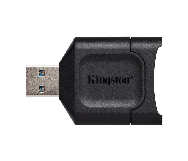 Kingston MobileLite Plus (SD) USB 3.2 gen.1 - 550477 - zdjęcie 2