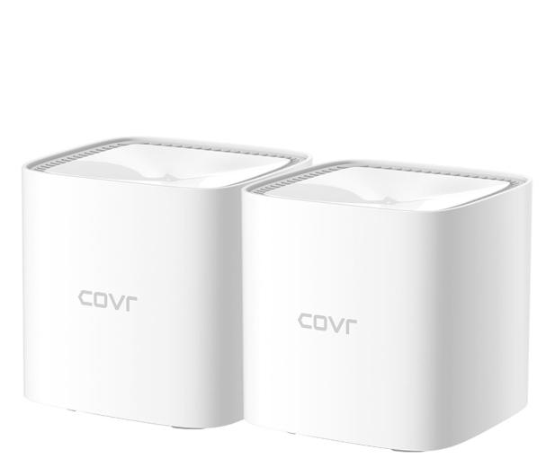 D-Link COVR-1102 (1200Mb/s a/b/g/n/ac) zestaw 2szt. - 549617 - zdjęcie
