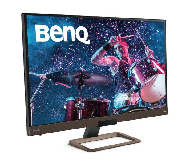 BenQ EW3280U czarny - 549065 - zdjęcie 6