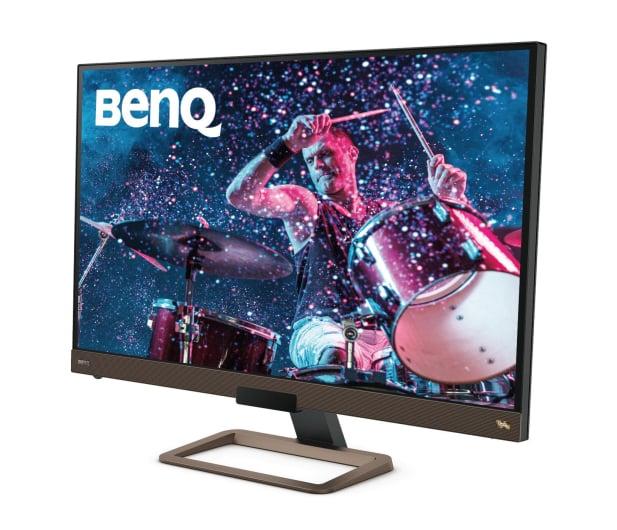 BenQ EW3280U czarny - 549065 - zdjęcie 3