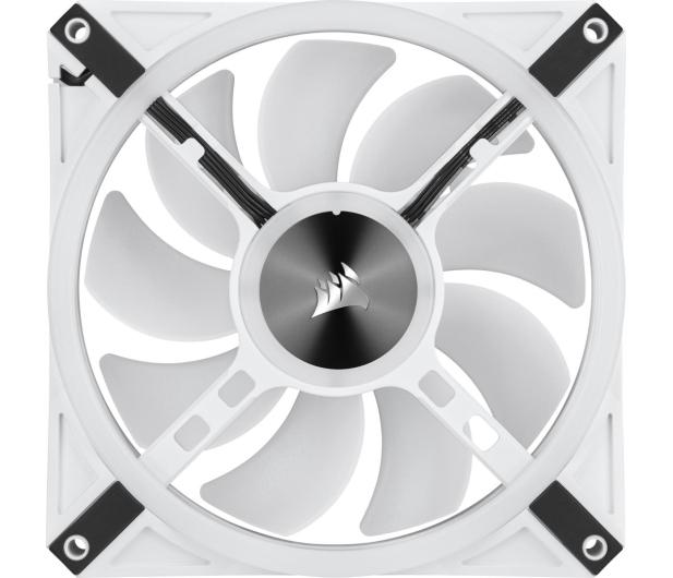 Corsair iCUE QL140 RGB 140mm PWM - 550319 - zdjęcie 6