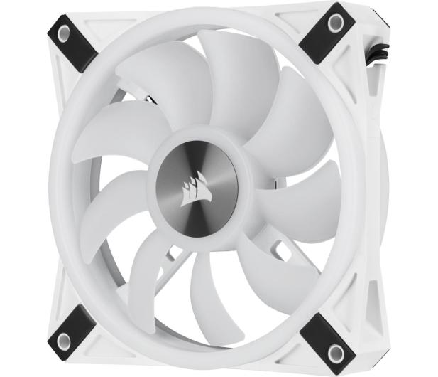 Corsair iCUE QL120 RGB 120mm PWM trójpak - 550317 - zdjęcie 3