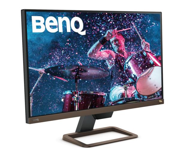 BenQ EW2780U czarny - 544466 - zdjęcie 5