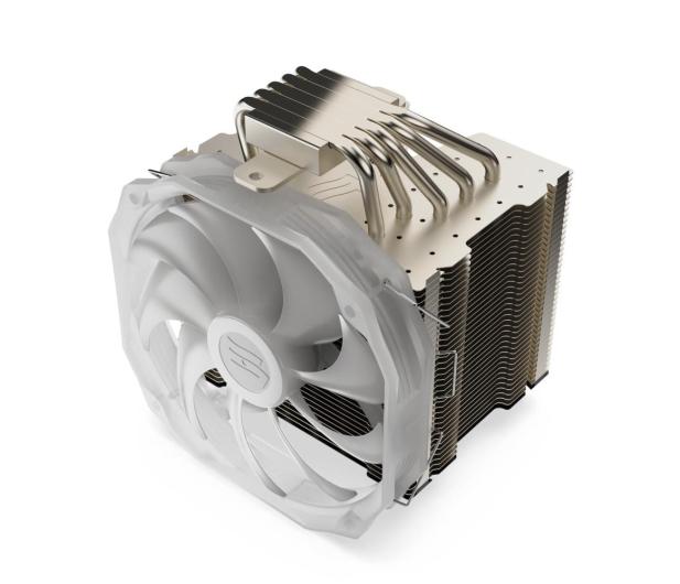 SilentiumPC Fortis 3 EVO ARGB 140mm - 550449 - zdjęcie 8