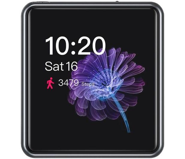 FiiO M5 Moonlight Titanium + opaska smartplayer - 551287 - zdjęcie 2