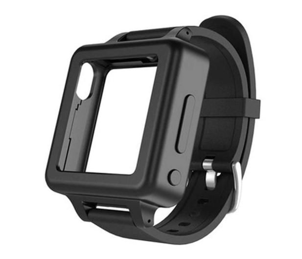 FiiO M5 Moonlight Titanium + opaska smartplayer - 551287 - zdjęcie 3