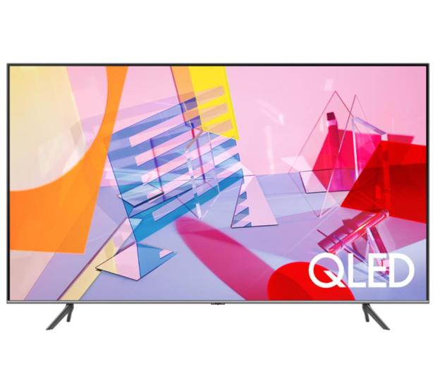 Samsung QE55Q64TA - 546987 - zdjęcie