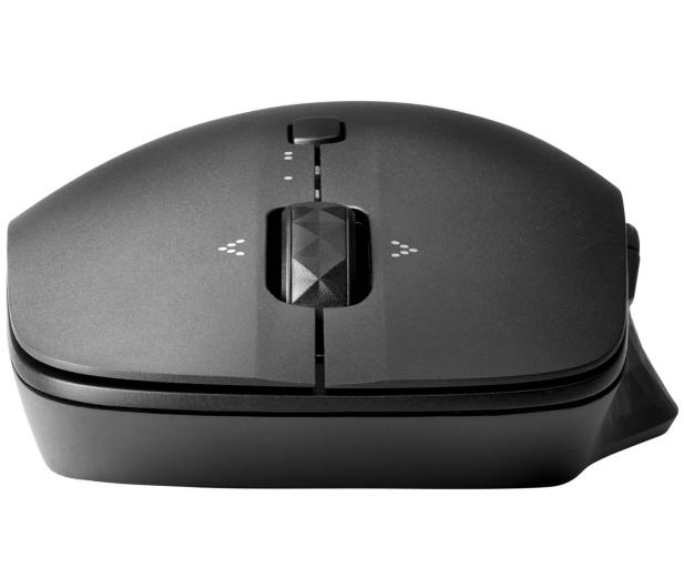HP Travel Mouse - 550516 - zdjęcie 2