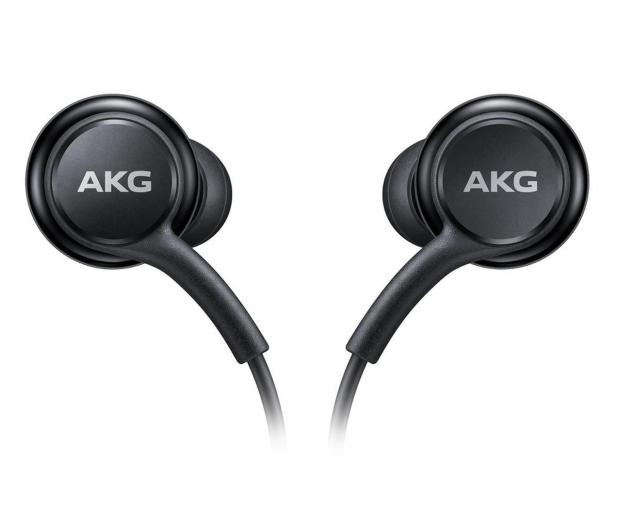 Samsung AKG Type-C czarne - 551295 - zdjęcie 5