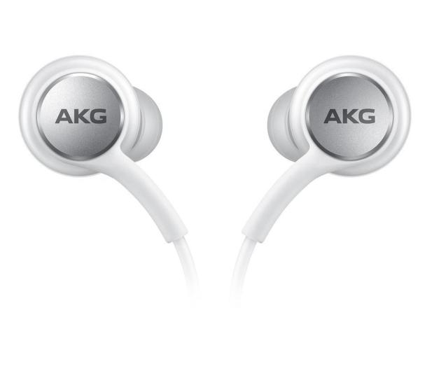Samsung AKG Type-C białe - 551294 - zdjęcie 6