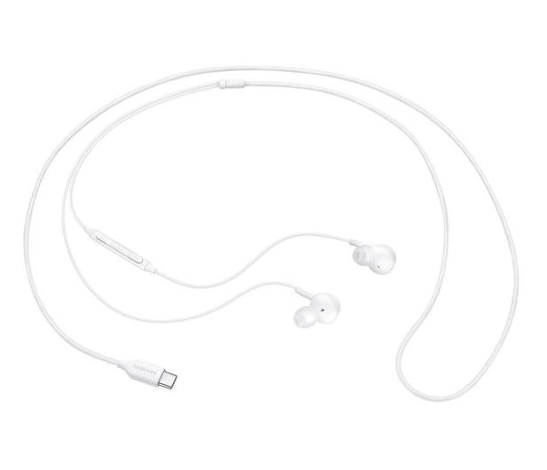 Samsung AKG Type-C białe - 551294 - zdjęcie 5