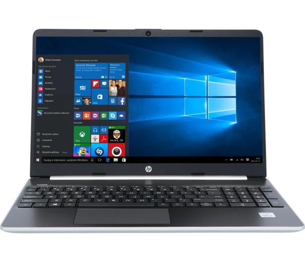 HP 15 i5-1035G1/8GB/512/Win10 Touch - 548131 - zdjęcie 3